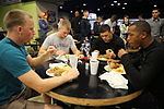 Marines, Sailors enjoy Thanksgiving dinner 141127-M-SR938-030.jpg