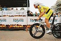 Mark Cavendish, 2008 Tour of Missouri TT.jpg