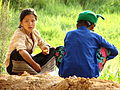 Market People in Sam Neua, Laos.JPG