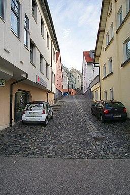 Marktgässle in Böblingen