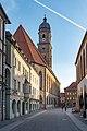 Marktplatz 1, von Osten Amberg 20190625 002.jpg