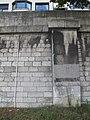 Marque crue de la Seine voie Georges-Pompidou 2.jpg