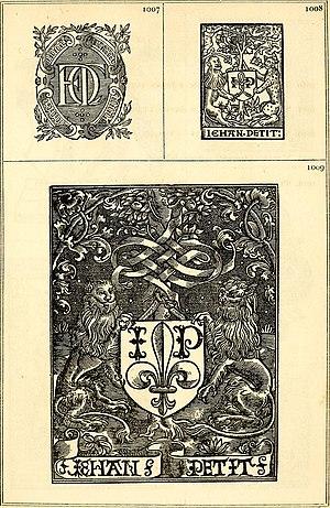 Petit, Jean (fl. 1492-1540)