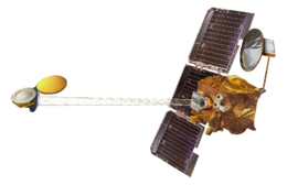 Mars Odyssey spacecraft model.png