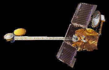 Mars Odyssey spacecraft model.png