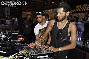83808342ed The Martinez Brothers - Wikipedia