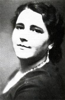 [Canada] - Mary Travers dit La Bolduc 220px-MaryBolduc1930