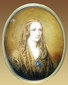 Mary Shelley – Vikipedija