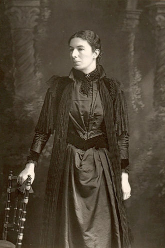 Mary Augusta Ward - Image: Mary Augusta Ward 00