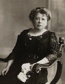 Mary Brough net worth