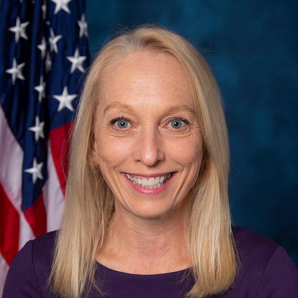 Representative SCANLON MARY GAY