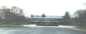 Masco - Masco Headquarters, Taylor, Michigan