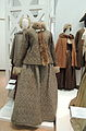 Masha Mironova's dress for Russian Revolt movie (State museum of cinema).JPG