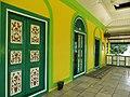 Masjid Jami Sultan Lingga pintu.jpg