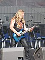 Masters of Rock 2010, Salamandra, Pavel Slíva.jpg