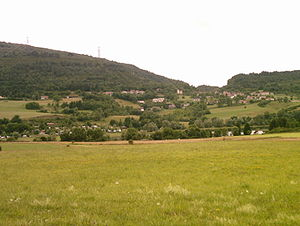 Habiter à Matafelon-Granges