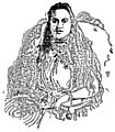 Matelita, Queen of Manua, One of the Beauties of the South Sea Islands.jpg