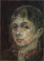 MatsumotoShunsuke Self-Portrait-1941.png