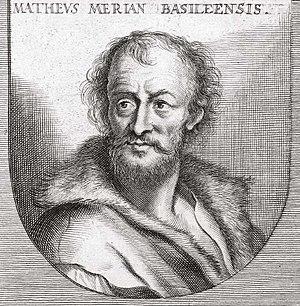 Matthäus Merian - Matthäus Merian