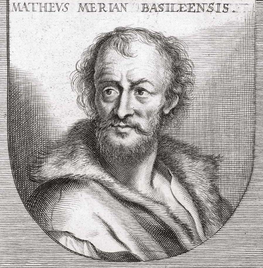 MatthaeusMerian