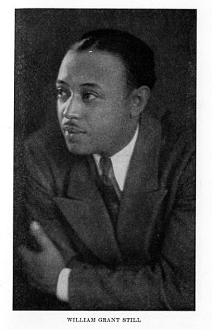 William Grant Still - William Grant Still
