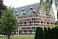 Mauritshuis Willemstad P1160310.jpg