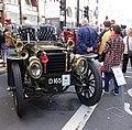 Maxim 1903 16 HP Rear-Entrance Tonneau at Regent Street Motor Fair 2015 24014396505.jpg