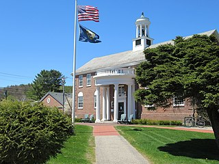 Proctor Academy Private, boarding school in Andover, New Hampshire, United States