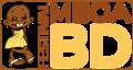 MboaBD Festival, Festival international de la BD du Cameroon.png