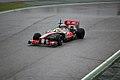 McLaren MP4-28 Perez Barcelona Test 2.jpg