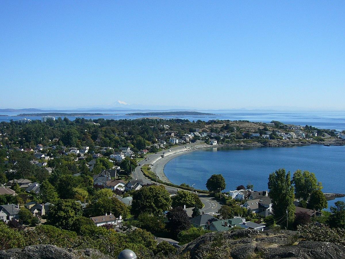 McNeill Bay (British Columbia) - Wikipedia