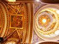 Mdina Metropolitankathedrale St. Paul Innen Decke 2.JPG
