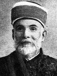 Mehmed Džemaludin ef. Čaušević.jpg