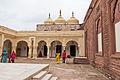 Mehrangarh Fort in Jodhpur 30.jpg