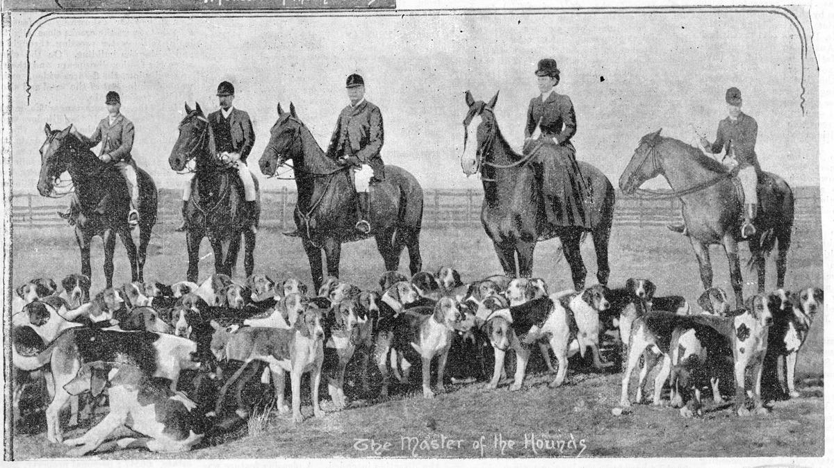 Melbourne Hunt Club - Wikipedia