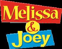 Melissa & Joey logo.png