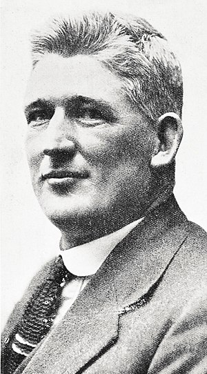 Lyttelton by-election, 1935 - Image: Melville Lyons, 1930