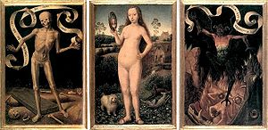http://upload.wikimedia.org/wikipedia/commons/thumb/0/0e/Memling_Vanity_and_Salvation.jpg/300px-Memling_Vanity_and_Salvation.jpg
