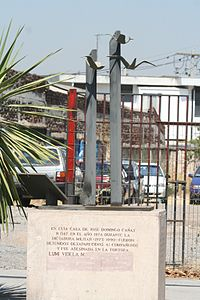 Memorial DDHH Chile 54 José Domingo Cañas.jpg