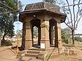 Memorial of Narayanrao Babasaheb Ghorpade, Ichalkaranji.jpg
