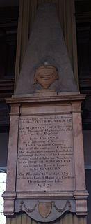 Massachusetts colonial judge