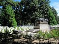 Memphis National Cemetery Memphis TN 2013-09-15 037.jpg