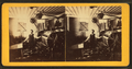 Men and printing press, Brattleboro, Vt, from Robert N. Dennis collection of stereoscopic views.png