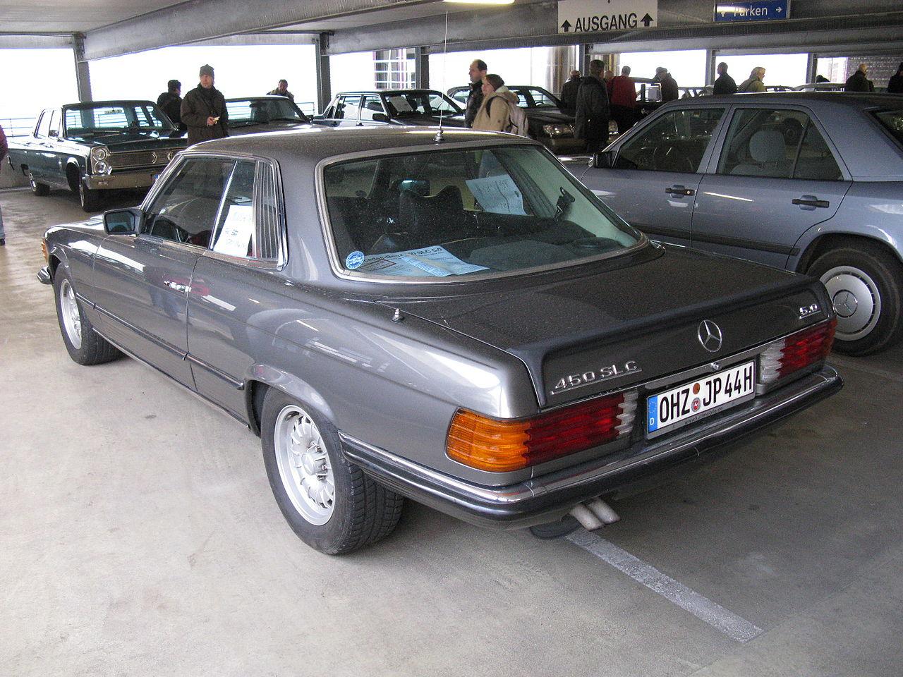 File mercedes benz 450 slc 5 0 6950739039 jpg for Mercedes benz 450 slc