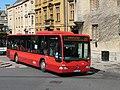 Mercedes-Benz Citaro bus, Magdalen Street, Oxford.jpg