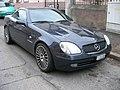 Mercedes-Benz R170 (SLK compressor) - avant.jpg