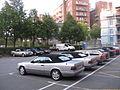 Mercedes-Benz W124 Cabriolet (14929894192).jpg