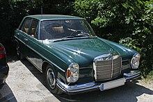 Mercedes-Benz W108/W109 - Wikipedia