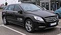 Mercedes R 350 CDI 4MATIC Lang (V251) Facelift front-1 20101017.jpg
