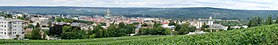 Mercier Vineyards, Epernay.jpg